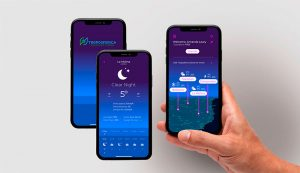 App Troposferica